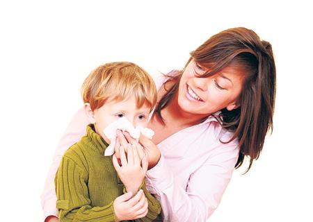 Nosebleed in Children: What Should I Do?