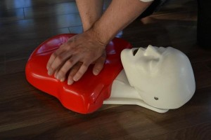 CPR for Different Ages
