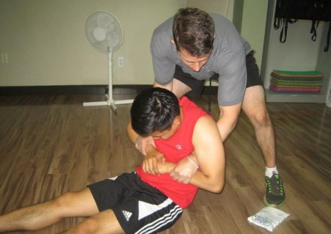 The Infection Process